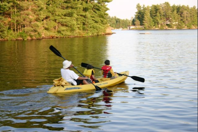 Ryan and Joey Borden Learning to Kayak - 2.jpg